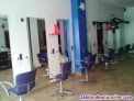 Venta de local para peluqueria