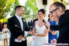 Oficiante de bodas, maestro de ceremonias, locutor, presentador