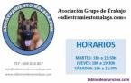Fotos del anuncio: Cursos formacion de adiestradores caninos profesionales