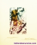 Fotos del anuncio: Vendo 8 grabados del Artista Manuel Balaguer