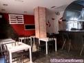 Fotos del anuncio: Cafe-Bar con cocina. Equipado,para funcionar // vivienda en planta baja con