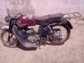 Vendo moto clasica