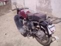 Fotos del anuncio: Vendo moto clasica