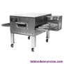 Horno de cinta middleby marshall ps540