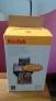 Kit kodak cartucho + papel fotográfico + cámara