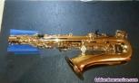 Clases de saxofón también online