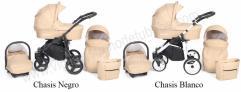 Fotos del anuncio: Carrito de bebe Rotax barato