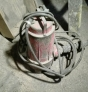 Bomba de agua sumergible eléctrica