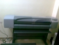 Plotter hp designjet 500 plus