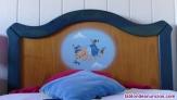 Fotos del anuncio: Cabecero - mesilla infantil