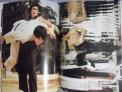 Fotos del anuncio: Tomo de la revista ''bruce lee'' (años 80)