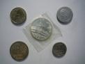 Fotos del anuncio: Monedas españolas 1, 2, 5,10,50,100,200,500, 2000