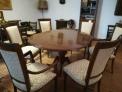 Comedor y sillas