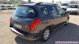 Fotos del anuncio: Peugeot 308 SW  boton eco,gama alta,familiar