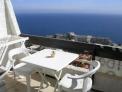 Estudio en tabaiba con terraza y vistas al mar