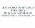 Fotos del anuncio: Certificados de eficiencia energetica