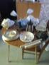 Lamparas y accesorios