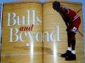 Fotos del anuncio: Michael Jordan - Revista especial 30 aniversario (1984-2014) - ''Newsweek''