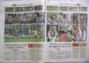 Fotos del anuncio: Real Madrid - Undécima Champions (2016)