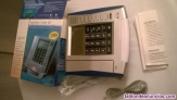 Telefono nuevo sobremesa lcd touch panel phone