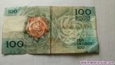 Billete portugues - 20 escudos