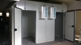 Camara mixta refrigeracion/congelacion