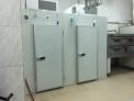 Fotos del anuncio: Camara mixta refrigeracion/congelacion