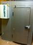 Camaras frigorificas de 2´77 x 1´77 x 2,20 con suelo reforzado