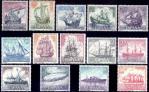 Fotos del anuncio: Intercambio y venta de sellos nuevos y usados