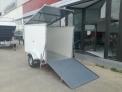 Fotos del anuncio: Remolque furgon aerodinamico v