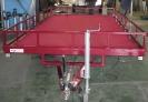 Fotos del anuncio: Remolque plataforma barandillas ref358