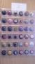 Fotos del anuncio: Colección de 324 placas chapas cava