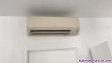 Instalador y reparador de aire acondicionado y frigorificos