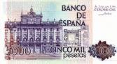 Fotos del anuncio: Billete de 5.000 pesetas juan carlols i