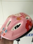 Casco infantil hello kitty