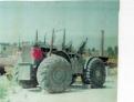 Fotos del anuncio: Tractor massey fergunson   mrs