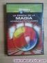 Dvd la ciencia de la magia