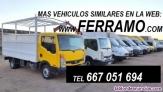 Fotos del anuncio: Furgonetas y camiones