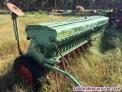Fotos del anuncio: Vendo sembradora hassia de 3 metros