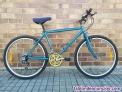Topbike 80sx de aluminio