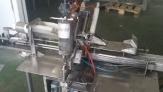 Máquina Grapadora polyclip con sistema de embuticion