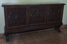 Fotos del anuncio: Mueble de madera estilo castellano