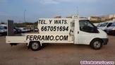 Fotos del anuncio: Ofertas en furgonetas y camiones