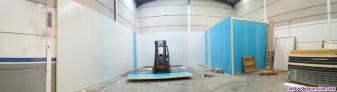 Venta de cámaras,secaderos,obradores,salas climatizadas,panel,túneles cong etc..