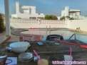 Fotos del anuncio: Chalet vacacional con piscina en Nijar Almeria