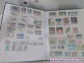 Fotos del anuncio: Vendo album coleccion sellos del mundo