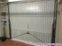 Fotos del anuncio: Puerta de garaje con muelle
