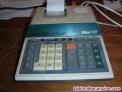 Vendo calculadora elrctrica