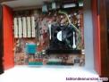 Fotos del anuncio: Placa NF8-V2 y procesador