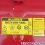 Fotos del anuncio: Embudo seguridad con cortallamas